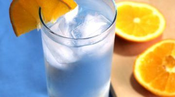 The Tom Collins is a simple drink with a bold, straightforward flavor – that's why it's been such an enduring classic. It's essentially a gin lemonade (or limeade). Best served in a tall, cool mug.