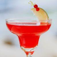 Scarlett O'Hara Classic Drink Recipe