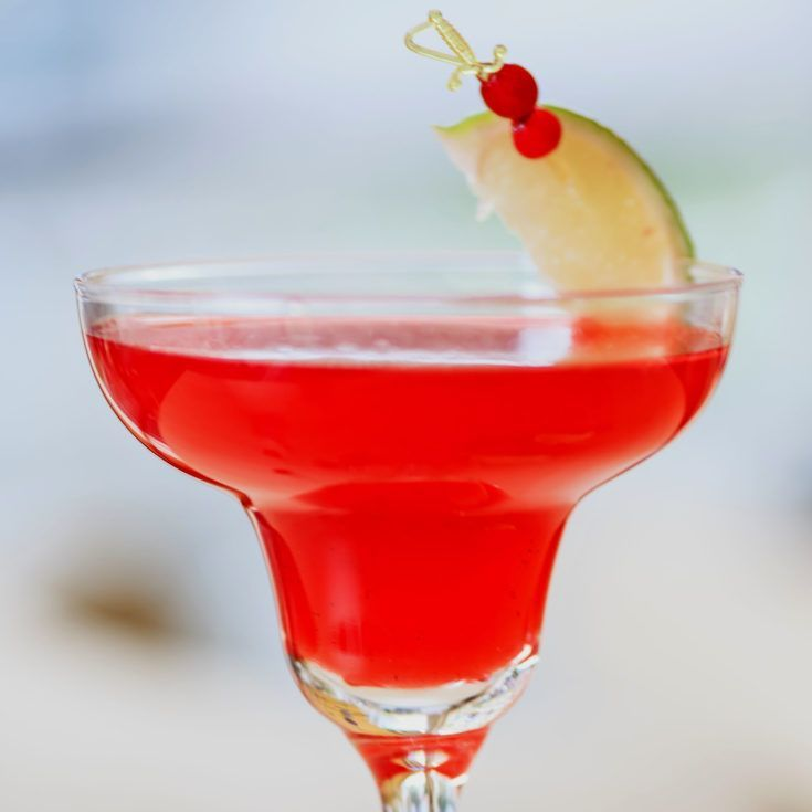 Scarlett O'Hara Drink Recipe