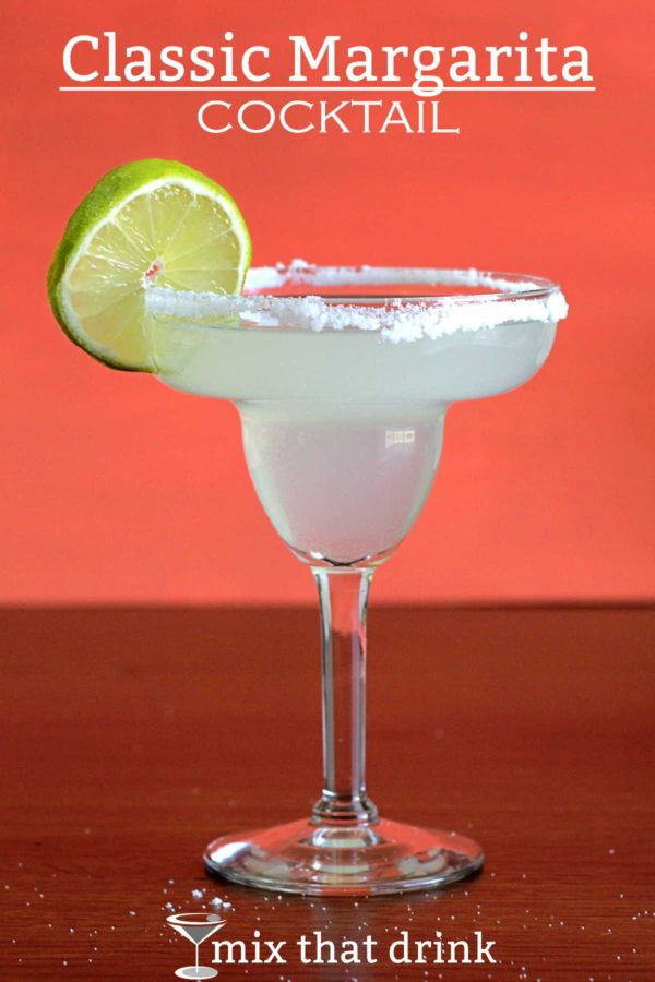 the classic margarita recipe mix that drink