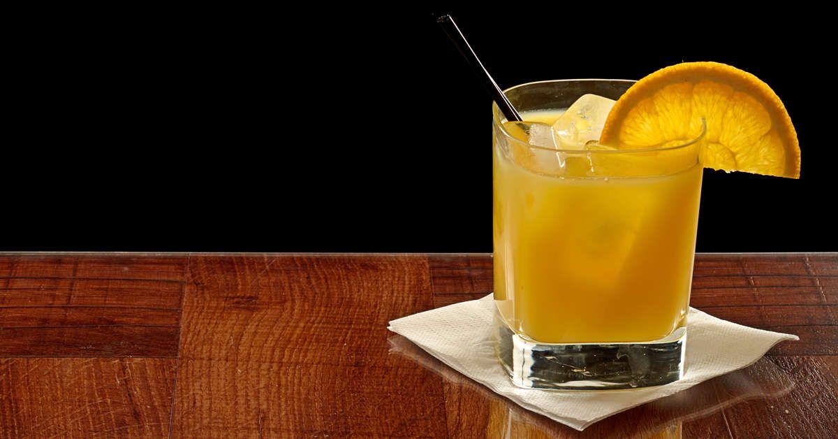 Screwdriver Drink Recipe   Mix That Drink