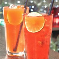 Sea Breeze Drink Recipe