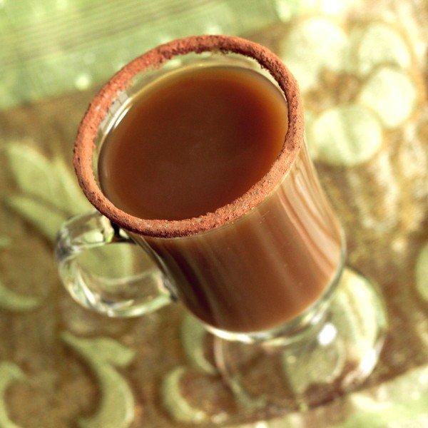 Percolator Cocktail recipe: black coffee, Tia Maria, cognac, Carolan's Irish Cream