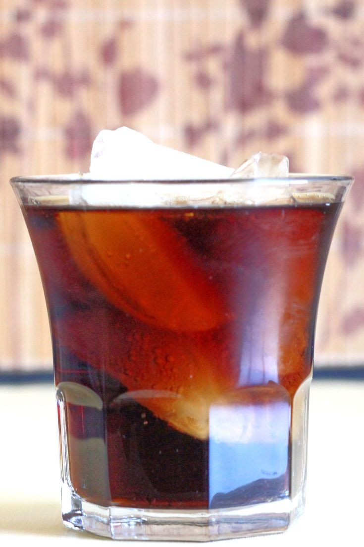 The Jack and Coke is a classic, easygoing cocktail that blends Jack Daniels whiskey with cola. It's not fancy, but that's exactly what makes it so good.
