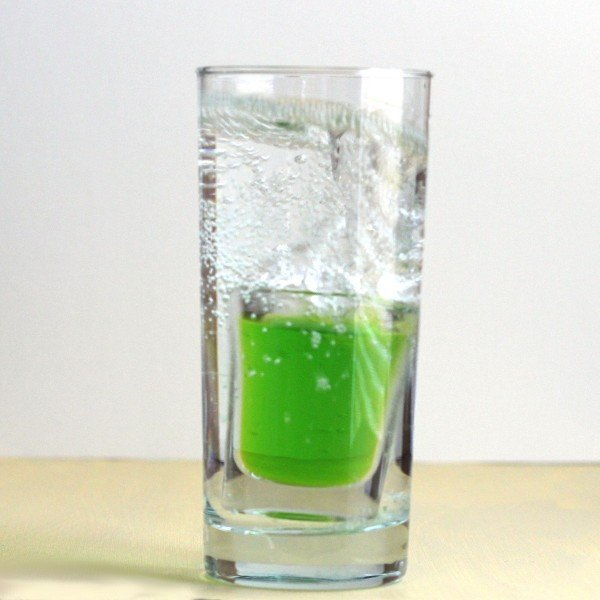 Mountain dew mix that drink for Fun drinks to make with vodka