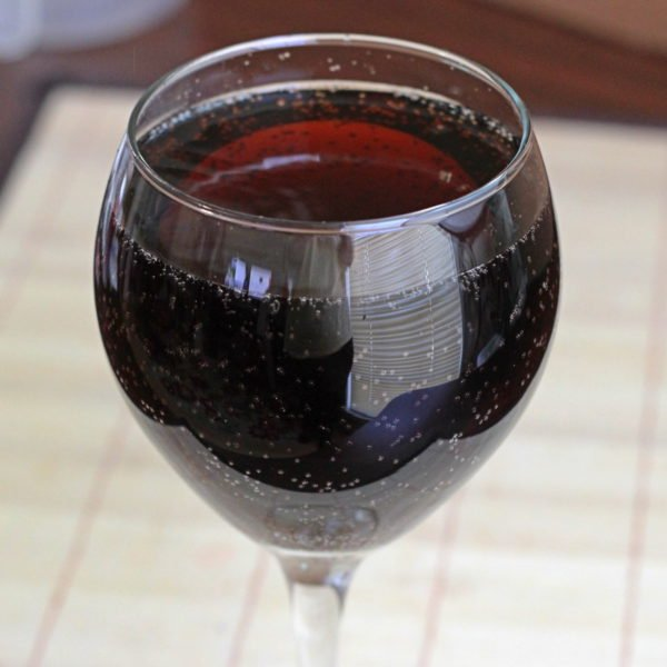 The Kalimocho cocktail recipe blends cola and red wine. You don't need to use expensive red wine - in fact, even cheap table wine is great in this drink. Leftover wine is perfect.