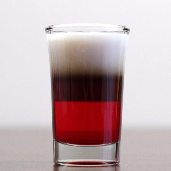 Chocolate Cherry Liqueur Drink Recipes