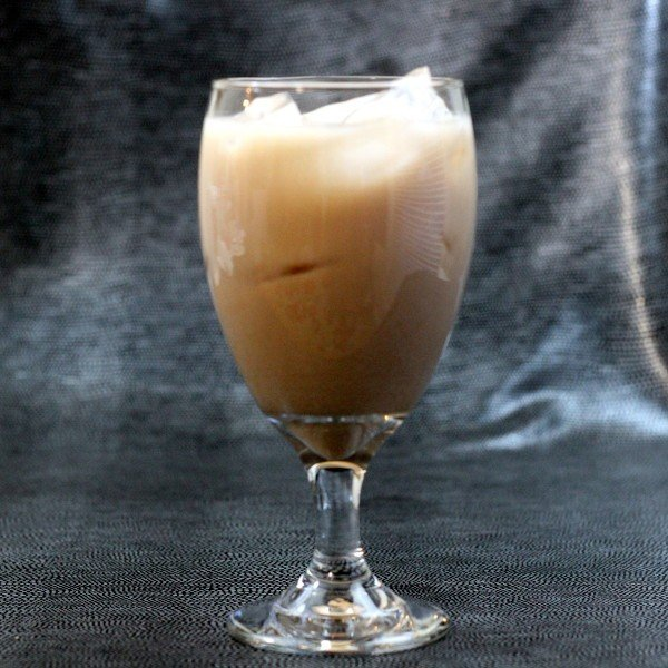 Belgian Coffee Drink Recipe