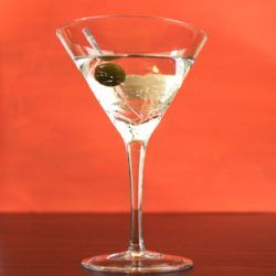 Saketini (Sake and Gin Martini) recipe: Sake meets Gin