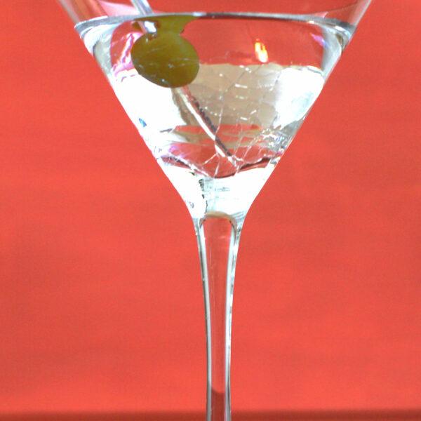 Saketini (Sake and Gin Martini) recipe: Sake meets Gin