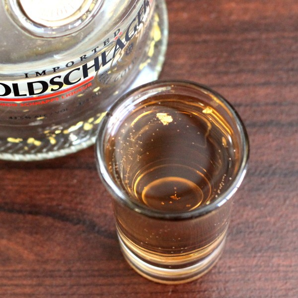 Goldschlager Double Stuff