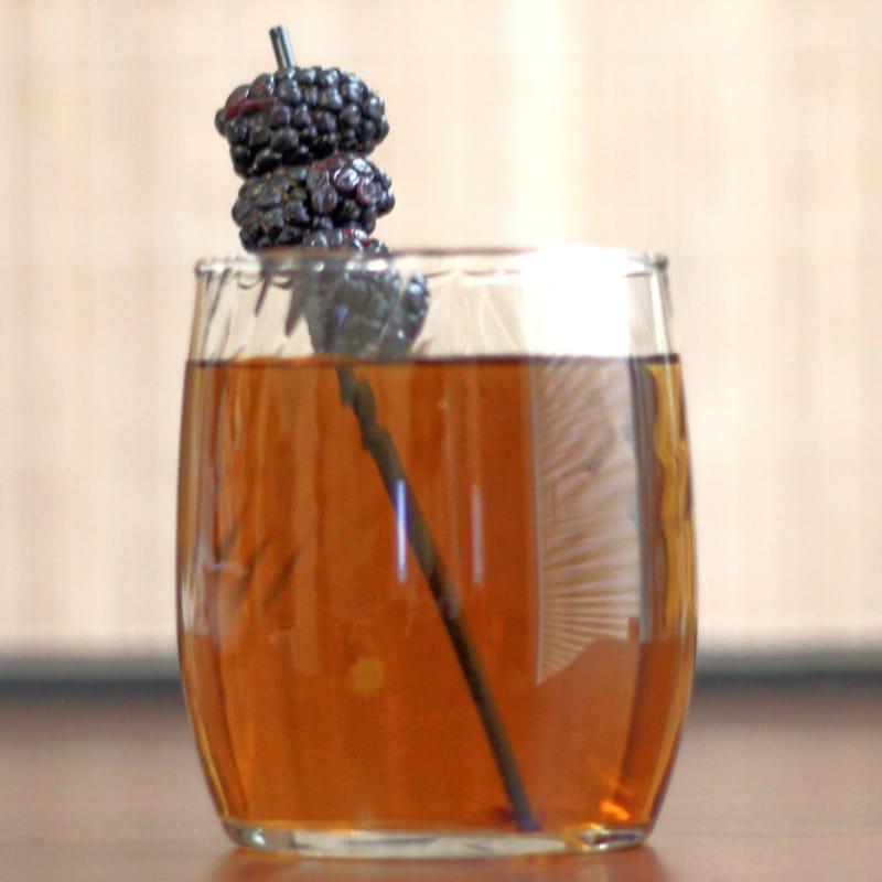 black cactus cocktail recipe mix that drink