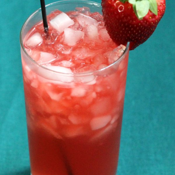 The original Bahama Mama recipe is often different from what's served at restaurants today. It's a tropical fruit juice and rum drink, but it also has a touch of coffee liqueur and other differences from the modern version.