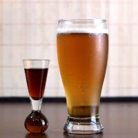 Boilermaker Drink Recipe