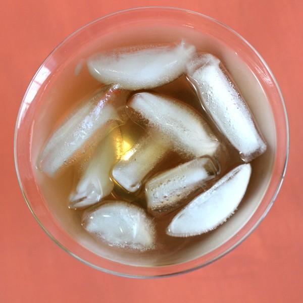 Cactus Juice drink recipe: Tequila, Amaretto, lemon juice