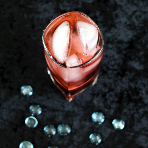 Magic Pixie drink recipe: Sour Apple Pucker, Watermelon Pucker, Peach Schnapps, 7-Up, Cranberry Juice