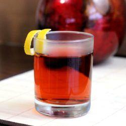 Sazerac cocktail recipe: absinthe, Peychaud bitters, rye and a sugar cube
