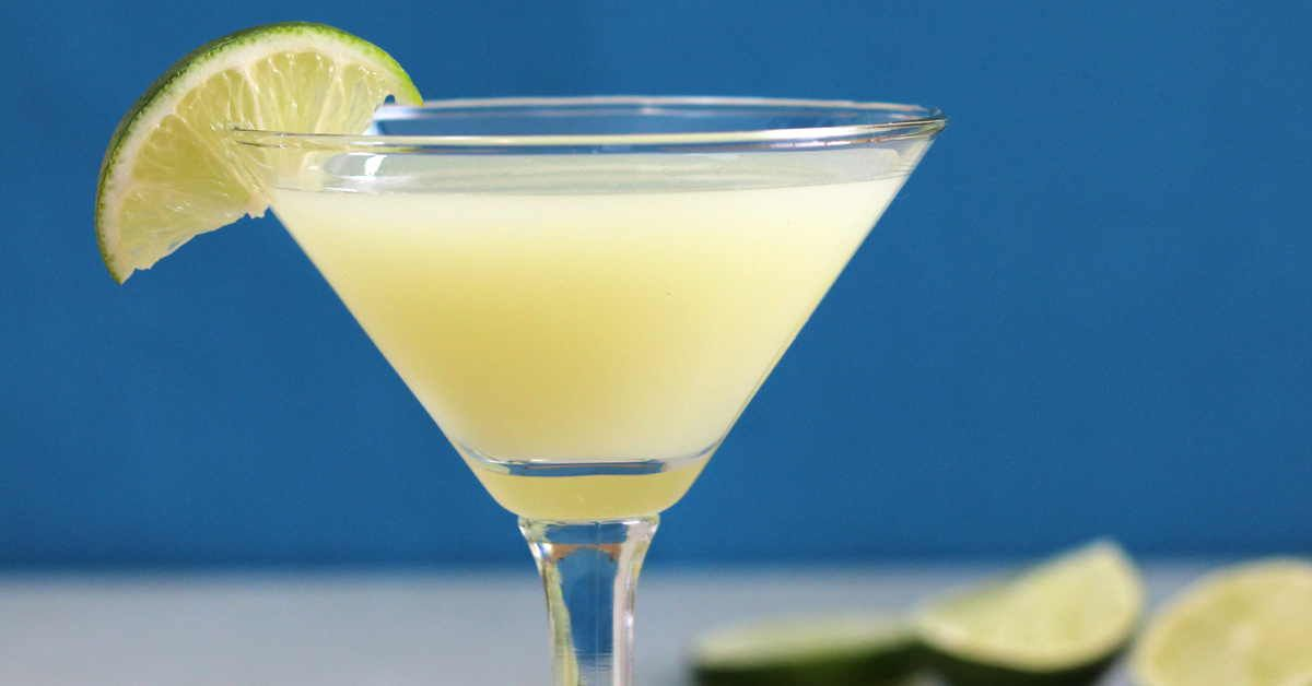 Daiquiri: the classic rum and lime cocktail - Mix That Drink