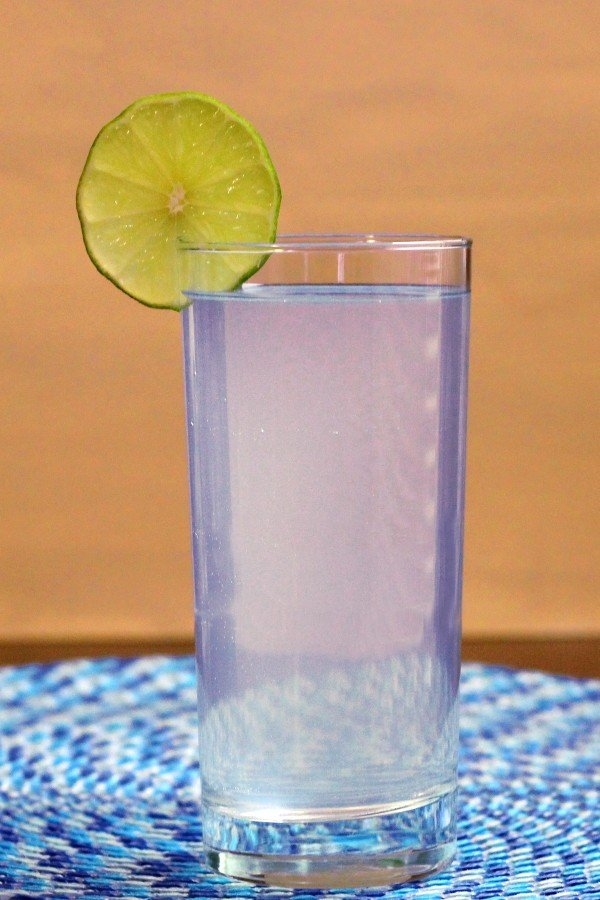 Gin Fizz drink recipe with dry gin, lime, lemon, sugar and club soda.