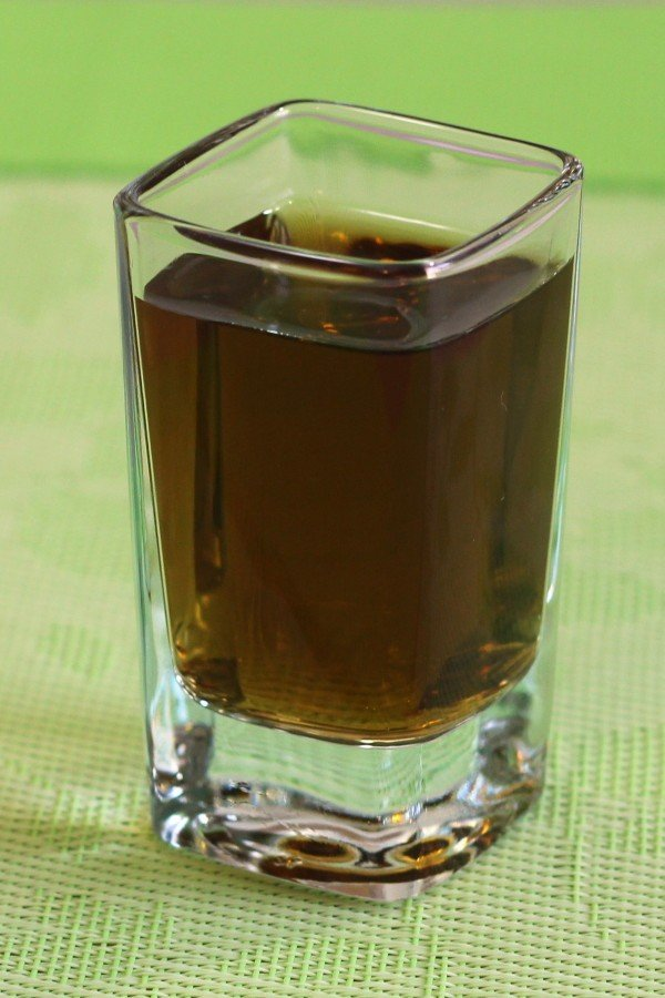 how to make german schnapps