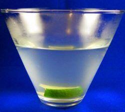 Casa Blanca drink recipe - Maraschino Liqueur, Rum, Triple Sec, Lime