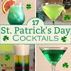 17 St. Patrick's Day cocktails