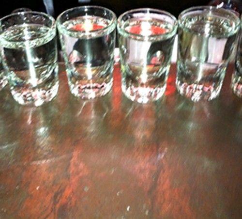 Boswandeling drink recipe - Vodka, Triple Sec, Bitters