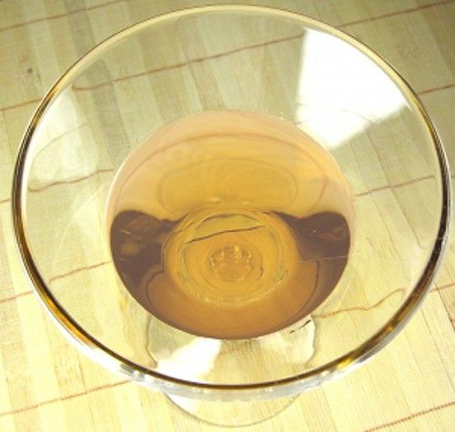 Serpentine drink recipe - Rum, Brandy, Sweet Vermouth, Lemon, Sugar