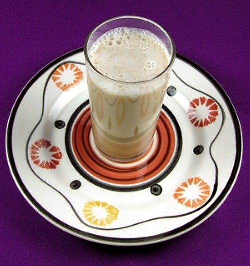 Chocolate Chip drink recipe - Creme de Cacao, Baileys, Milk
