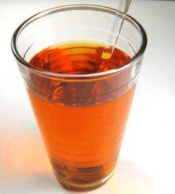 Fastlap drink recipe - Gin, Pernod, Orange Juice, Grenadine