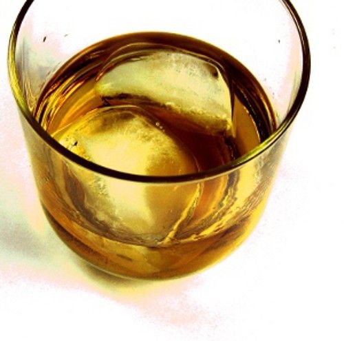 Jackhammer drink recipe - Jack Daniels, Amaretto