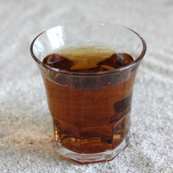 Soul Taker Drink Recipe