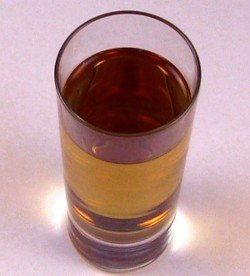 Southern Chase drink recipe - Galliano, Southern Comfort, Jim Beam