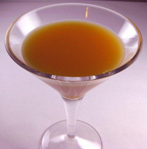 Dea Lea drink recipe - Absolut Vodka, Coconut Liqueur, Amaretto, Vanilla Liqueur