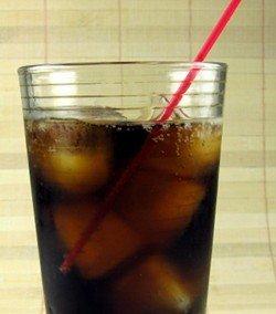 Helluva Rootbeer drink recipe - Spiced Rum, Root Beer