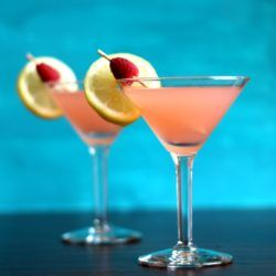 Leave-It-To-Me Cocktail