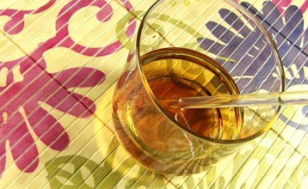 Blackjack drink recipe - Scotch, Kahlua, Triple Sec, Lemon Juice