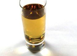 Just Shoot Me drink recipe - Jim Beam, Jack Daniels, Johnnie Walker, Jose Cuervo, Jägermeister, 151 Proof Rum