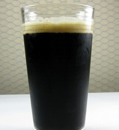 Slim Shady drink recipe - Guinness Stout, Scotch