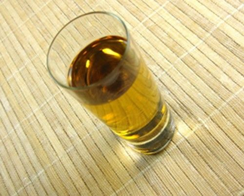 Three Stages of Friendship drink recipe - Jack Daniels, Tequila, 151 Proof Rum