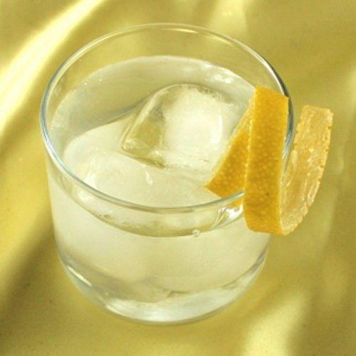 Daylon's Bedtime drink recipe - Vanilla Vodka, Triple Sec, 7-Up