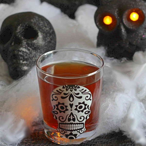 whether youre planning to throw a halloween party or not there are some - Great Halloween Drinks