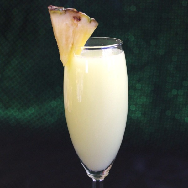 Tequila Matador drink recipe: Tequila, Pineapple Juice, Lime Juice