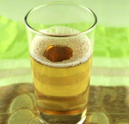 Boozy Maria drink recipe - Peach Schnapps, 7-Up