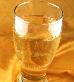 Schnider Cocktail recipe - Peach Schnapps, Apple Cider