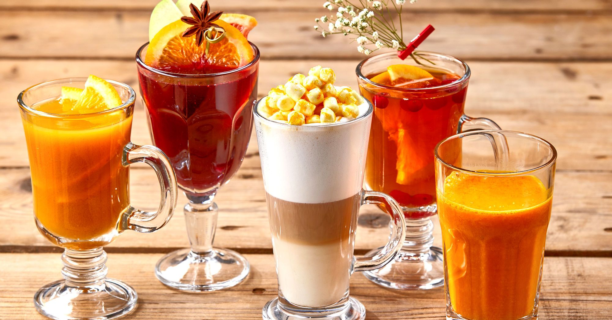 15 Delicious Thanksgiving Cocktails   Mix That Drink