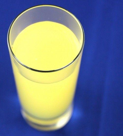 Jenny's Concoction drink recipe - Vodka, Anisette, Orange Juice