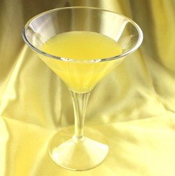 Captain Cook drink recipe - Gin, Maraschino Liqueur, Orange Juice