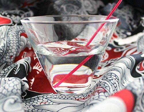 White Cocktail recipe - Gin, Anisette, Orange Bitters