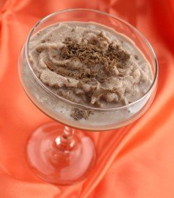 Amaretto Shake recipe - Amaretto, Chocolate Ice Cream, Brandy